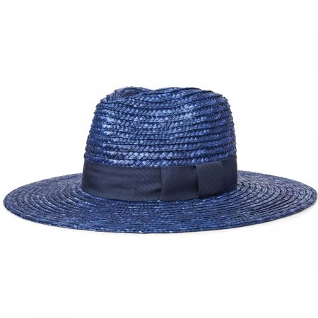 Joanna Straw Fedora Hat alternate view 32
