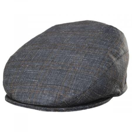 Mayser Hats Vincent Wool Blend Ivy Cap