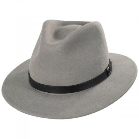Messer Wool Felt Fedora Hat alternate view 34
