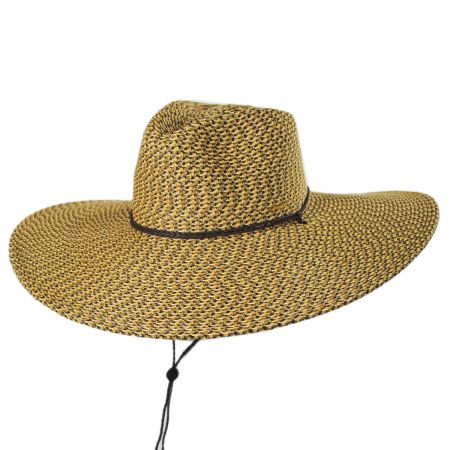 Lifeguard Toyo Straw Blend Sun Hat alternate view 13