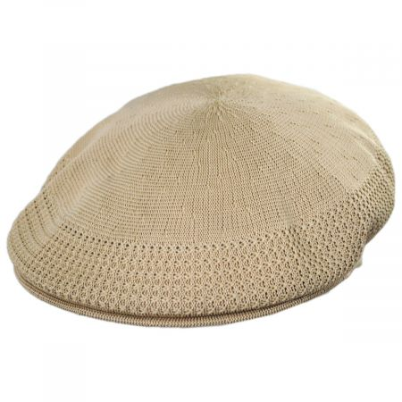Kangol Made in the USA - Tropic 504 Ventair Ivy Cap