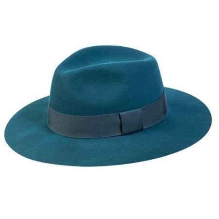 Taylor Wool LiteFelt Fedora Hat alternate view 7