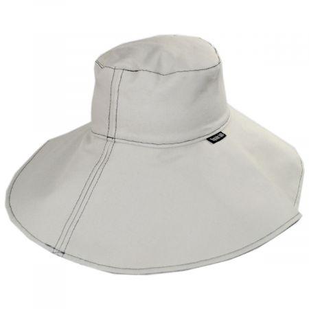Flipside Eclipse Cotton Sun Hat