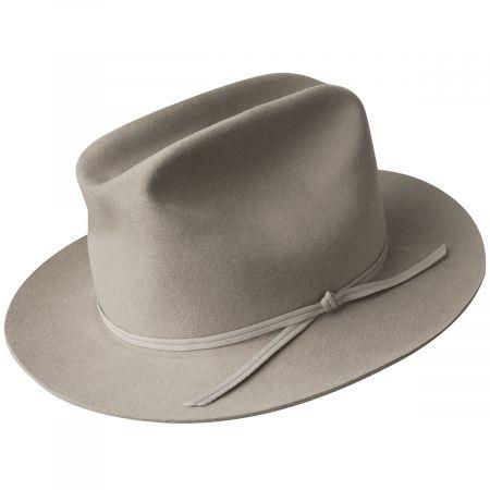 Doty Wool Felt Cattleman Western Hat