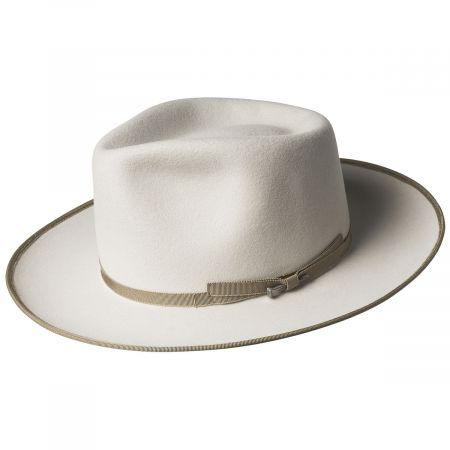 Colver Elite Wool Felt Fedora Hat alternate view 8