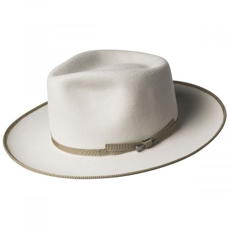 Colver Elite Wool Felt Fedora Hat alternate view 14