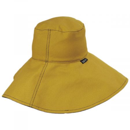 Eclipse Cotton Sun Hat alternate view 1