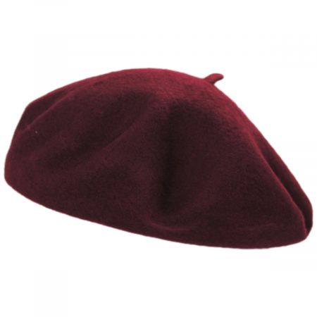 Fashion Wool Beret