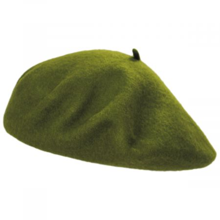 Fashion Wool Beret alternate view 5