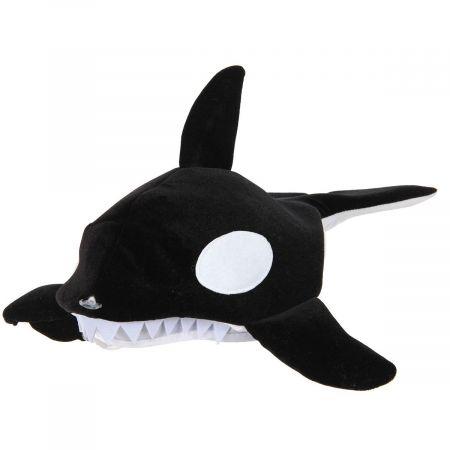Elope Orca Sprazy Hat