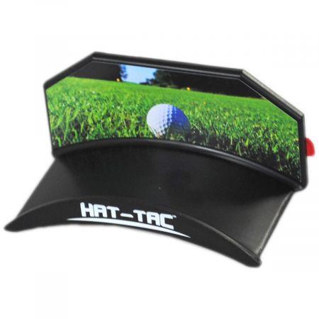 Golf Ball Hat-Tac