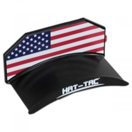 USA Flag Hat-Tac alternate view 1