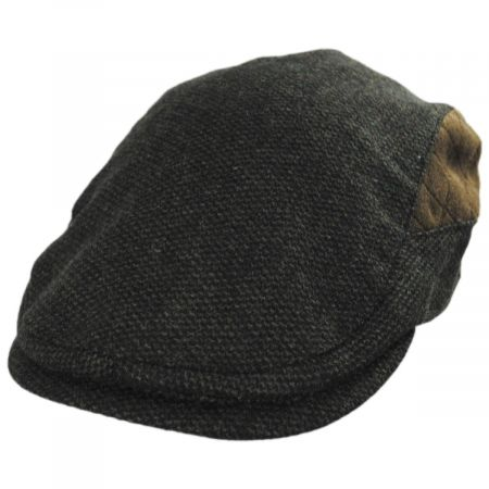 Stetson Kerry Nail Head Ivy Cap