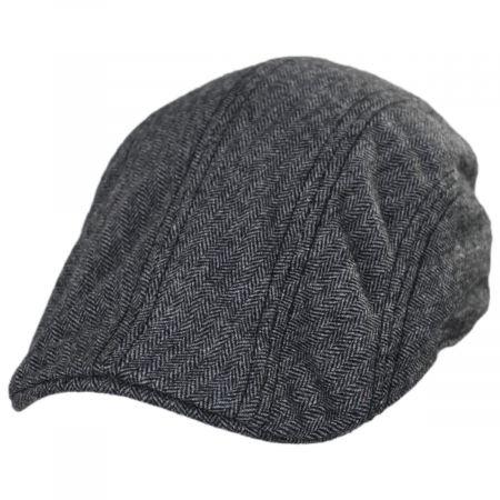 Stetson Glasgow Wool Blend Ivy Cap