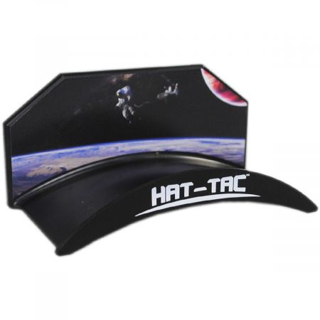 Astronaut Hat-Tac alternate view 1