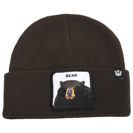 Goorin Bros Cave Boy Beanie Hat