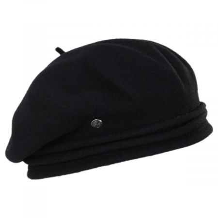 Chopin Wool Beret