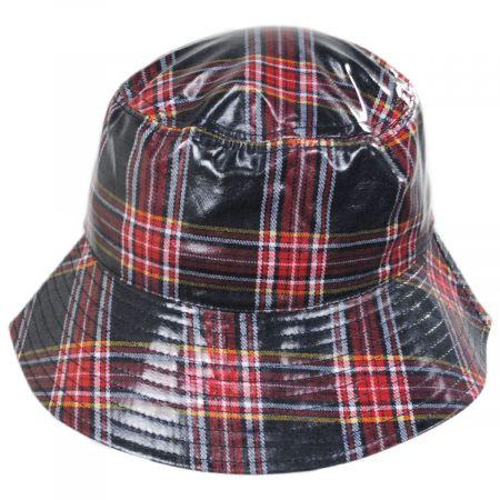 Scala Bastia Rain Bucket Hat