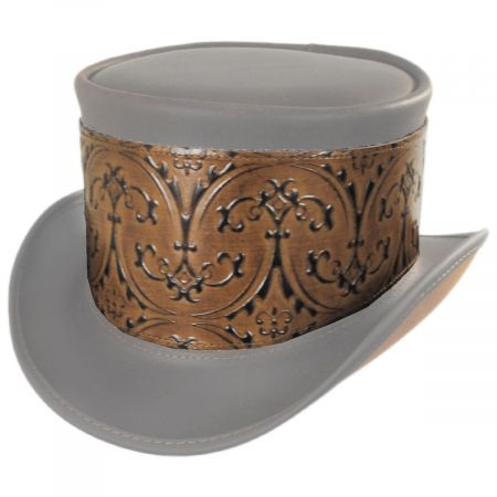 Heraldic Hat Wrap Band alternate view 5