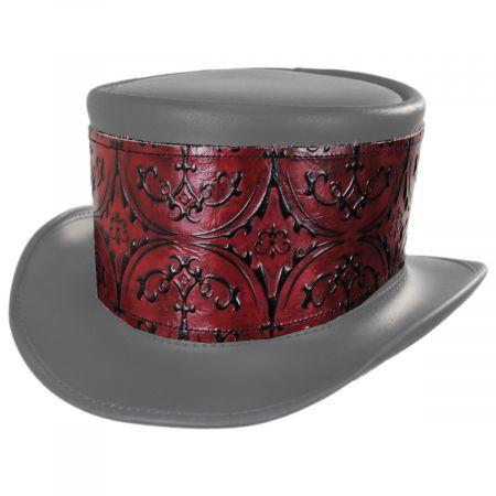 Head 'N Home Heraldic Hat Wrap Band