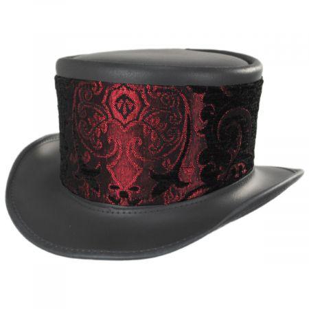 Head 'N Home Medallion Hat Wrap Band