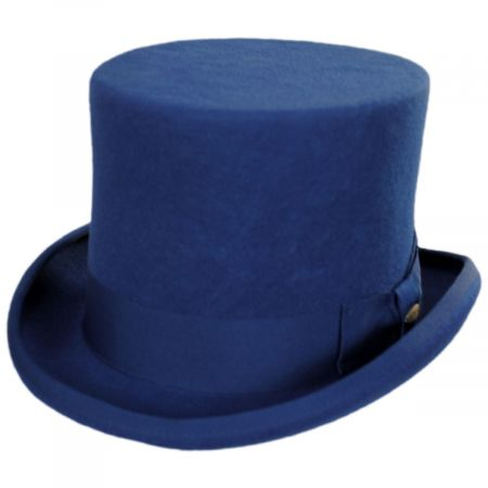 Wool Felt Top Hat alternate view 38