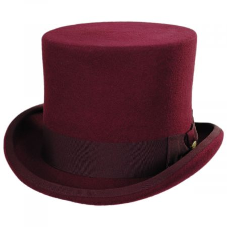 Wool Felt Top Hat alternate view 12