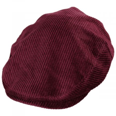Hooligan Corduroy Cotton Ivy Cap alternate view 7