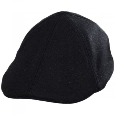 Pierre Wool Blend Duckbill Cap alternate view 9
