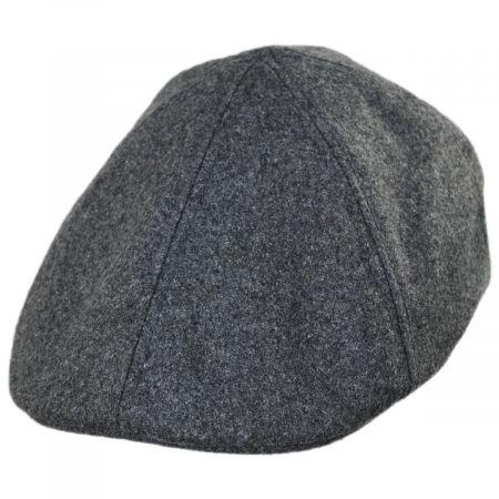 Stetson Pierre Wool Blend Duckbill Cap
