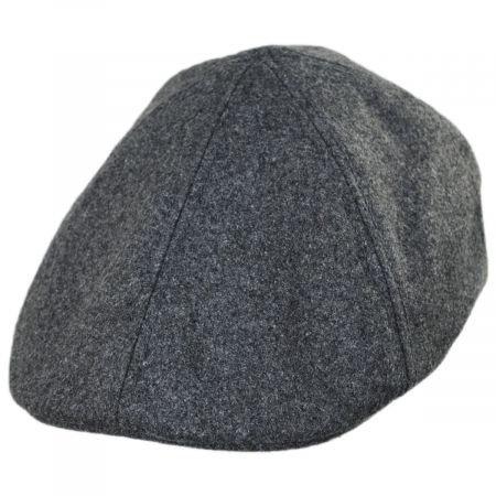 Pierre Wool Blend Duckbill Cap alternate view 13