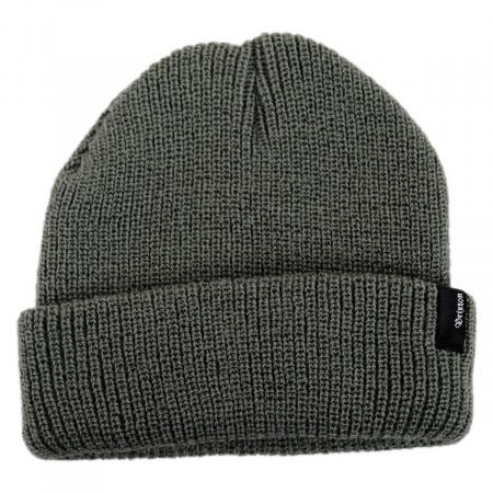 Heist Knit Beanie Hat alternate view 7