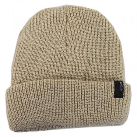 Heist Knit Beanie Hat alternate view 13