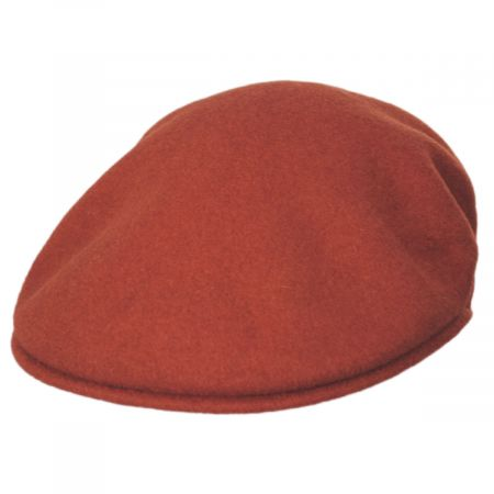 Fashion Wool 504 Ivy Cap