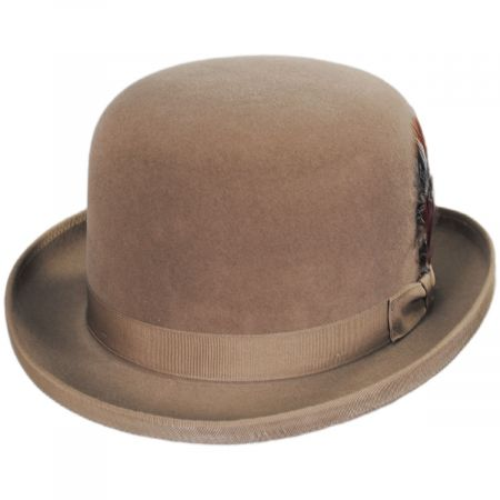 Fur Felt Derby Hat alternate view 1