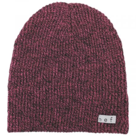 Daily Heather Knit Beanie Hat alternate view 14