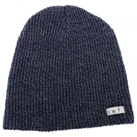 Daily Heather Knit Beanie Hat alternate view 10