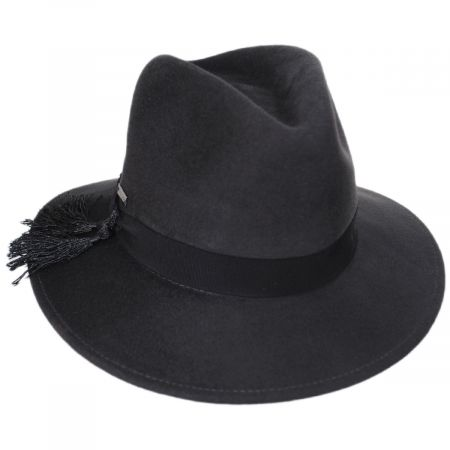 Ashland Wool Fedora Hat alternate view 13