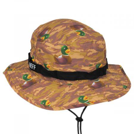 Neff Foscoe Boonie Hat