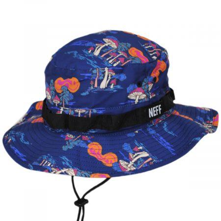 Foscoe Boonie Hat alternate view 1