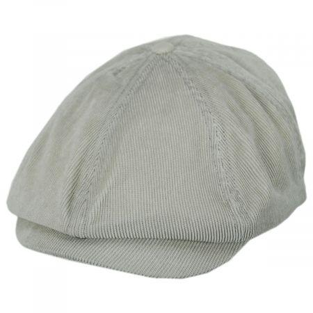 Brixton Hats Brood Adjustable Corduroy Newsboy Cap