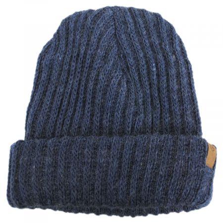 Valerie Mohair Blend Beanie Hat alternate view 3