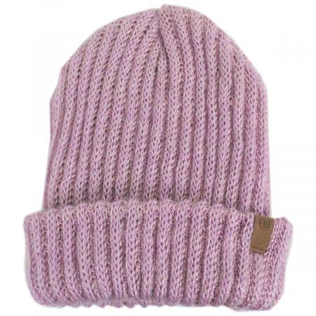 Valerie Mohair Blend Beanie Hat alternate view 1