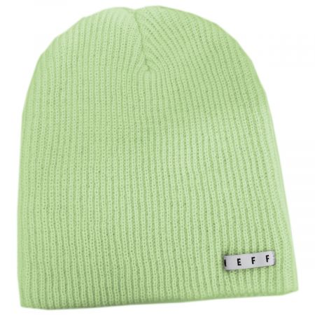 Daily Knit Beanie Hat alternate view 8