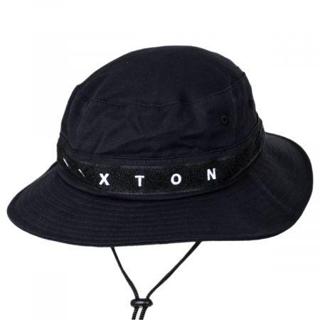 Brixton Hats Ration III Cotton Bucket Hat
