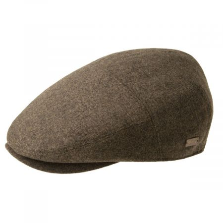 Bailey Ormond Wool Blend Ivy Cap