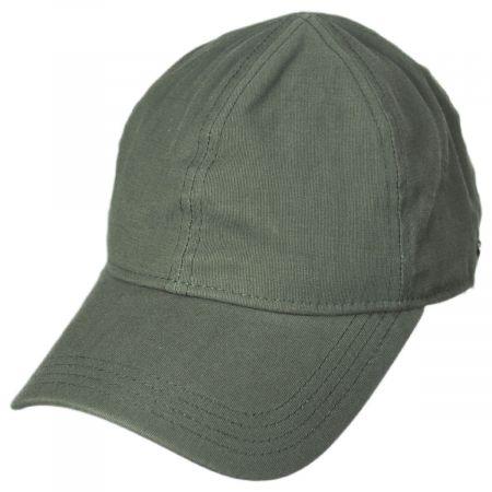 Corded 9Twenty Strapback Baseball Cap Dad Hat alternate view 9