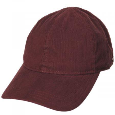 EK Collection by New Era Corded 9Twenty Strapback Baseball Cap Dad Hat