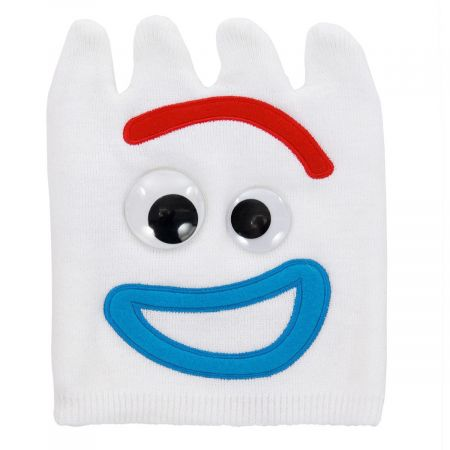 Toy Story Forky Knit Beanie Hat