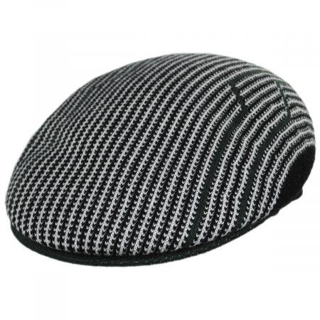 Kangol Switchboard 504 Wool Blend Ivy Cap